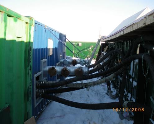 Schaltanlage Belüftungssystem